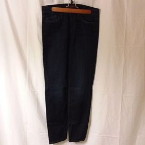 Joe's Straight Ankle Style Jeans size 28